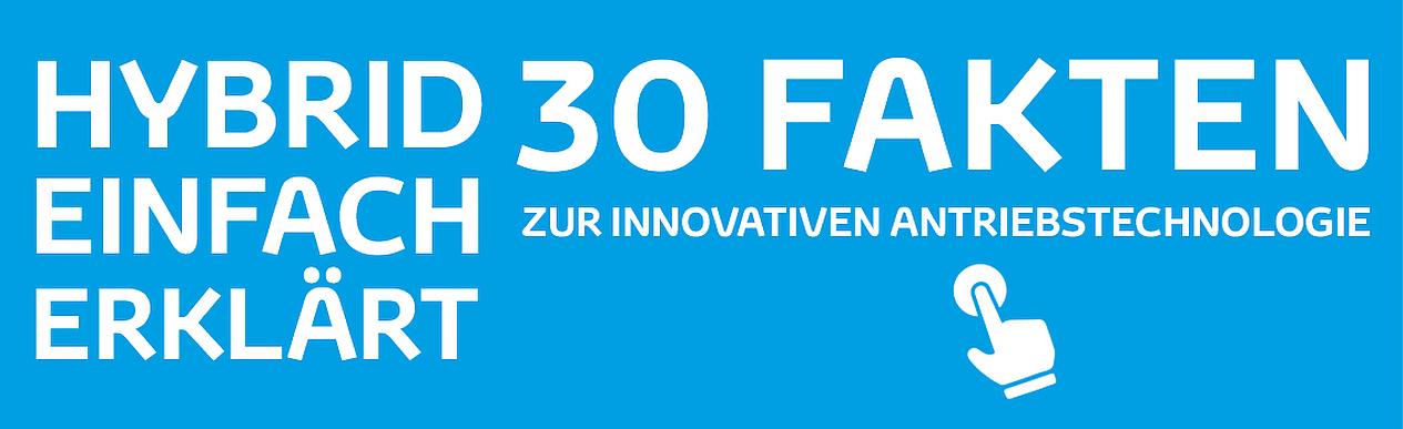 wirsindhybrid.ch - 30 Fakten - S. Flückiger AG, Auswil & Langenthal